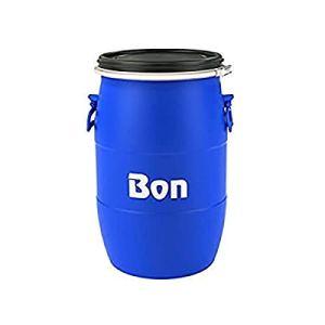 BonTool 77-903 Bon Tonneau de mélange en plastique 15 gallons Bleu 15 gallons