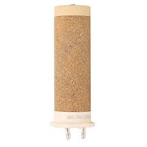 Candeon Remplacement d'accessoires de Chauffage de Noyau de Chauffage de Tube-céramique pour Leister 101.365 230 V/3300 W