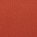 Coussin d'extérieur Qush – Sunbrella Paprika | Hydrofuge | Ne Se décolore Pas | Résistant aux Taches | Résistant à la moisissure – Coussins décoratifs | Coussin de Salon de Jardin