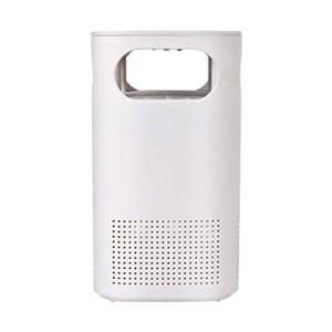 Fenteer UV Electrique Moustique Killer Lampe Tueur de Moustique Lampes Electrique Anti Insectes, Tueur de Moustique – Blanc