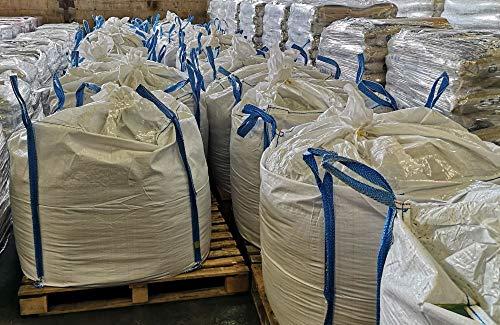 FRANCE VOIRIE sel de déneigement en big Bag de 1000 kg (1 Tonne) (14)