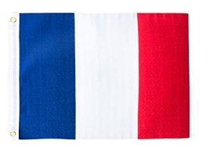 Grand Drapeau Français (90cm x 60cm)