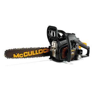 MCCULLOCH GM967624616 Motosierra CS 35 16″, Estándar
