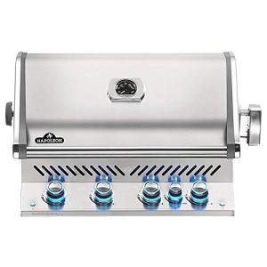 Napoleon Barbecue à gaz BIPRO 500 encastrable
