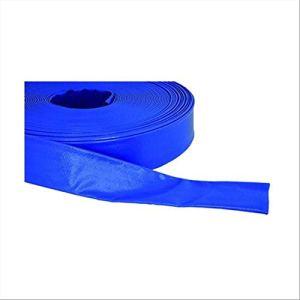 PEBSHOP Tube de tuyau monocouche (Ø 100 mm – Rouleau de 50 m)