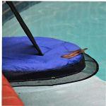 Piscine Évasion rampe piscine animaux Protection Net Canal Évasion Critter Épargner pour Fog oiseaux Critter Saving