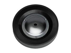 Tormek – Disque de démorfilage en composite CW-220 – D. 220 x 31 mm pour affûteuse à eau