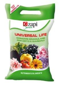 Zapi Engrais Universal Life 4 Kg