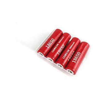 18650 Batterie 18650-12580mwh avec chargeur Usb pour lampe de poche petit ventilateur télécommande lampe frontale Cigarette électronique