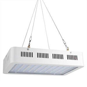 Ausla Panneau Lumineux Puissant pour Plantes à Spectre Complet, LED à Haute efficacité élèvent des Barres Lumineuses largement utilisées pour Les Plantes d'intérieur pour Les Plantes d'intérieur