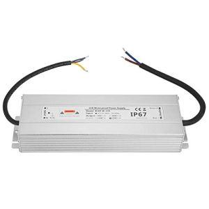 Bloc d'alimentation pour barre lumineuse LED 250 W Convertisseur 6,25 A Module pilote pour éclairage LED