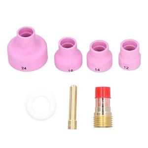 Buse en céramique légère et portable, en céramique, de forme compacte, équipement de sablage, durable, pour le sablage pour sableuse