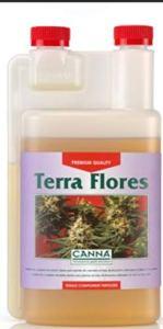 Canna terra flores 1 litre-idéal pour blütedünger grow