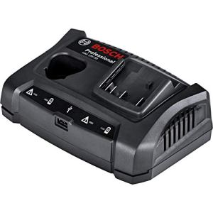 Chargeur multi-voltage BOSCH PRO GAX 18V-30