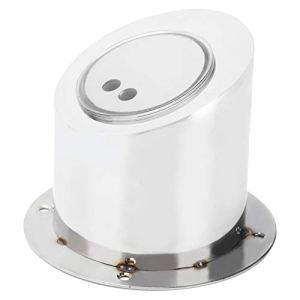 Fybida Interrupteur de Commande de Spa 12 V Interrupteur d'induction de Spa réponse Rapide Fonction d'opération Manuelle pour équipement de Piscine Accessoire de Piscine de Massage