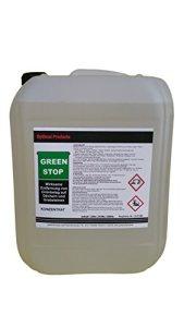 Green-Stop – Nettoyant anti-moisissure pour pierre 10 Liter