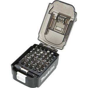 MAKITA B-68317 – Estuche puntas forma bateria 31pcs