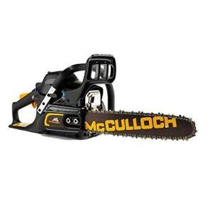 McCulloch Motosierra CS 35 14″, Estándar