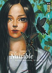 Nuisible – Tome 1