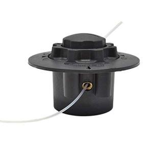 Powerful Tools Tête de débroussailleuse de 2,0 mm pour Stihl C5–2 Tête de débroussailleuse FS38 FS40 FS45 FS50 FSE60 710