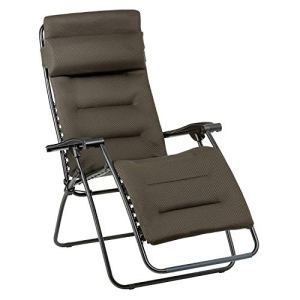 RELAXE RSXA CLIP AC Air Comfort Taupe