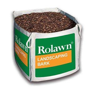 Rolawn écorce d'aménagement paysager–1m³ Bulk Sac