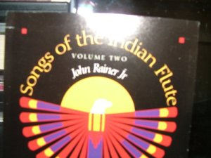 Songs of the Indian Flute Vol.2 [CD]
