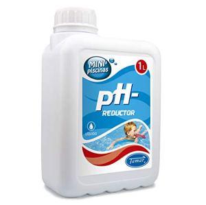 Tamar Réducteur de pH pour piscines 1 l