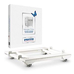 Venta 6060500 Chariot pour humidificateur et purificateur d'air Blanc