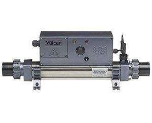 Vulcan – v-8t89-d – Réchauffeur Electrique 9kw Mono Digital