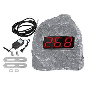 YUyankejiYX Sauna Température D' affichage Écran Numérique Thermomètre Température Équipement US Plug 100- 240V