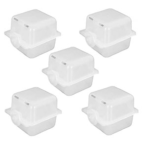Enracinement usine Box haute pression propagation Place Enracinement Appareil Air Superposition Pod pour Growing Elevage 5PCS Blanc Intensification Box