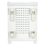 Enregistreur de température de testeur de température de 8 canaux de thermomètre multicanal pour l'industrie