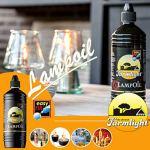 FARMLIGHT Lampoil 6x1L Huile pour lampes, Pet, Transparent