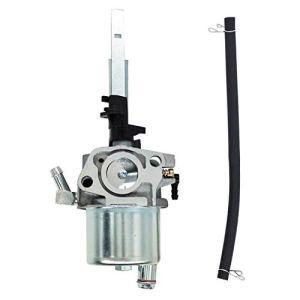 Hachiparts Carburateur 20001027 20001368 20001086 Compatible avec LC T Souffleuse à Neige 13141 13142 03121 03122 SKSN0312.1 SKSN0312.2 Compatible avec Arien s Souffleuse à Neige SS21 1208E