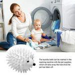 MNJM Housse de protection ronde pour brasero – Imperméable – Coupe-vent – Protection solaire pour l'extérieur