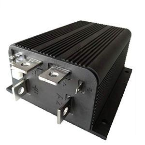 Régulateur de Vitesse Du Moteur 36-48V 275A 1204M-5203 Série DC Programmable Améliorée 1204M-5201 pour Curti s