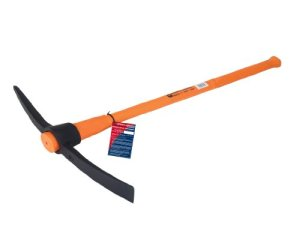 Spear & Jackson 5000/INS Pioche isolée 4kg