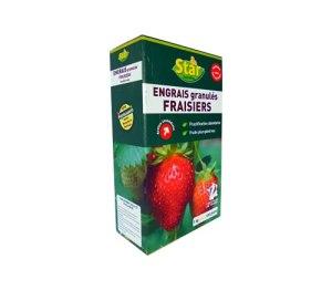 Start Engrais Fraisiers 5-13-20SK 1 kg 1kg FN1