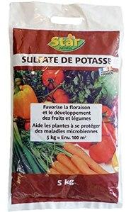 Start Sulf. ammoniaque21% Activ. compost 5kg 5kg SA5