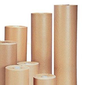 TAP France 28325 Rouleau Papier Kraft, 100cm x 300m