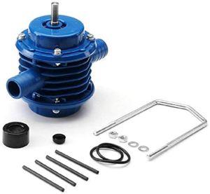 CDIYTOOL Mini pompe à eau électrique J137 – Autoamorçante – Plastique – Accessoire de remplacement pour la maison et le jardin