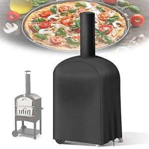 Essort Housse de protection imperméable pour four à pizza – Pour four à pizza – Pour four à pizza à gaz, four à pizza, barbecue
