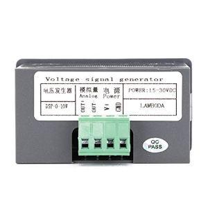 Générateur de signaux de tension 10 V, générateur de signaux de tension 0-10 V, magasin réglable pour carte de commande industrielle Contrôleurs de contrôle industriels Cartes de contrôle
