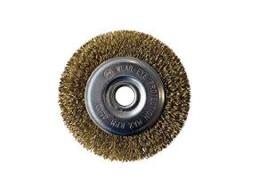 GLORIA Brosse en acier pour joints de terrasse, pour Mutlibrush et Weedbrush