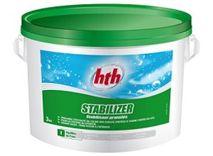 HTH Stabilizer Granulés – 3kg