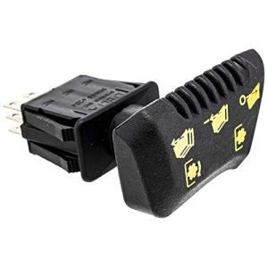 John Deere Original Equipment Switch #AM135131