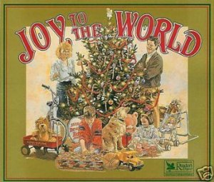 Joy to the World: Reader's Digest Music [BOX SET]