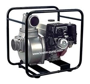 Koshin – Pompe à moteur SEH-100X – 1450 l/min