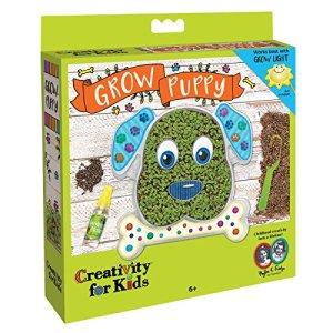 La créativité pour Les Enfants